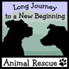 Long Jouney Animal Rescue Logo